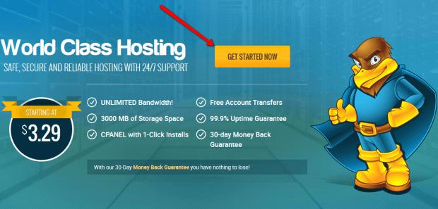 cara membeli hosting di hawkhost