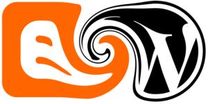 perbandingan blogspot dengan wordpress