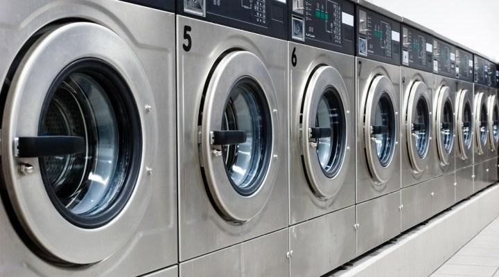 Tren Baru Bisnis Laundry Syariah