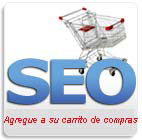 SEO Shopping Cart