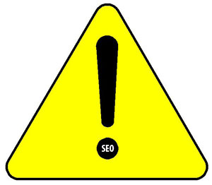 warning-seo