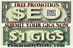 $1 Dollar SEO & Social Media Services!!!