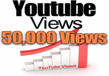 I will add Guaranteed 26000+ Safe and Real youtube views to your videos