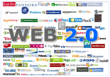 Web 2.0 CONTEXTUAL links Dripfeed 5 Links per day [Manual Submission]