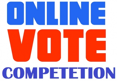 I Will Give You 55 Different ip Votes, Captcha Votes, Signup Confermation Votes