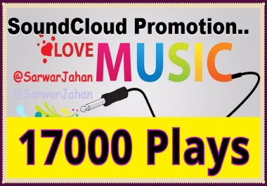 AMAZING OFFER, 17K SAFE AND FAST Listeners
