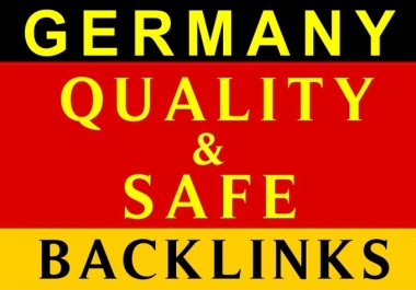 create 100 Profil Forum Backlink with Anchor Text in GERMAN forums