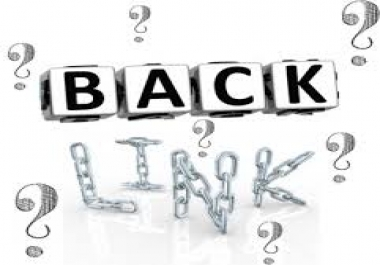 make 500 backlinks with blog comments for your site../*/..