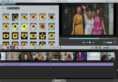 convert Article to Video and make voice over.*/*/..