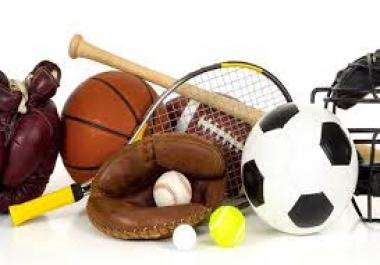 write an guest post on pr 3 sports blog../*/..