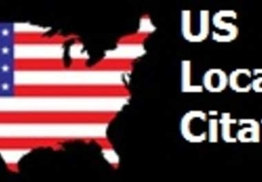 submit your business details on the 10 TOP US CITATION SITES  to boost your google places listing