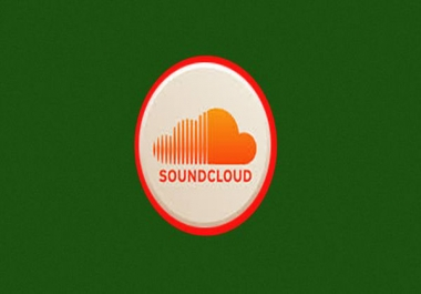 300 Soundcloud likes or 200 reposts or 200 followers just in 48 hours