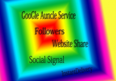 Social signals, Add 100+ REAL Votes to Any Website