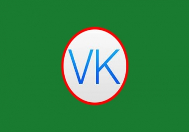 get you 100 vkontakte followers only