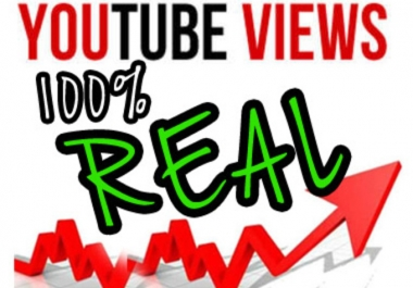 1000+ REAL ITALIAN youtube views for boost your seo and reach 1st position