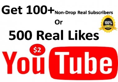Get Super offer 100 Subscribers with 24 Hours Delivery