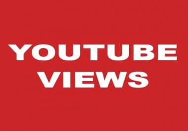500+ Safe YouTube - 60 Sec Retention