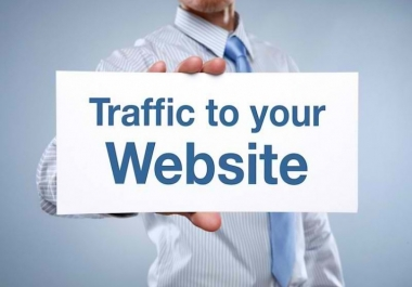 Monthly Global Website Traffic