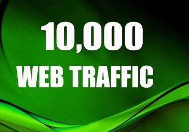Build 10,000 Social Signals, To Website Improving