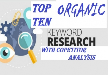 serve better quality professional keyword research