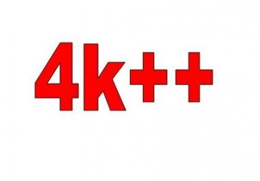 150++ Followers or 4000++ Photosss , Videosss Promotionsss