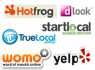 Best Australian Business Directories