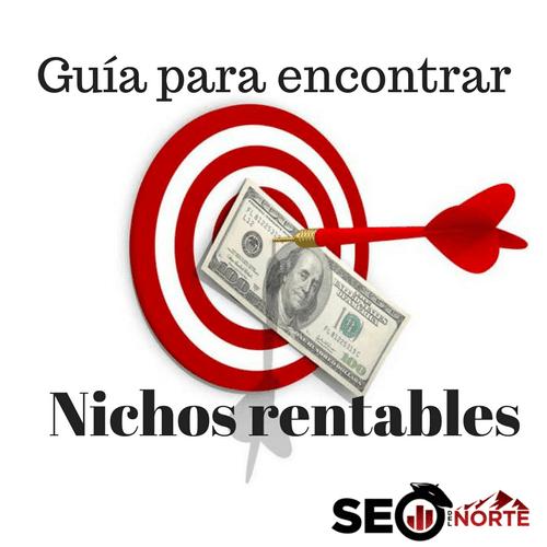 Guía completa para encontrar un nicho rentable
