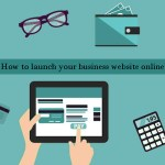 How to launch your business website online