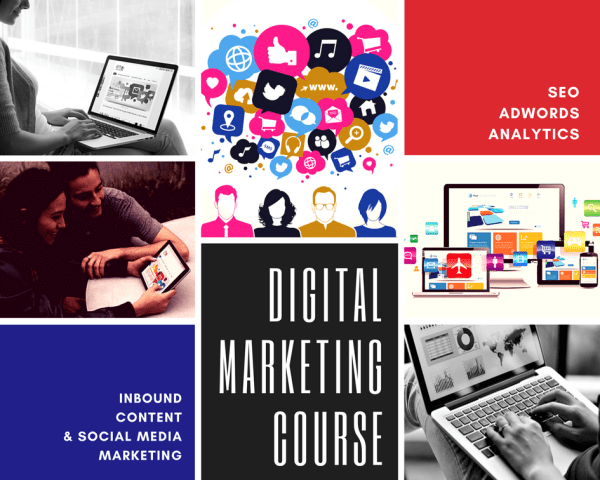 3-Day Digital Marketing & Social Media for Business Course ...