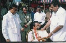 Rajyotsava Award
