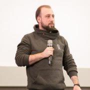 Яков Пейсахзон, заместитель коммерческого директора по развитию продуктов Mail.ru Group