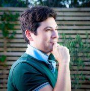 Роман Данаев, владелец сервиса автокредитов Carplus.co.uk