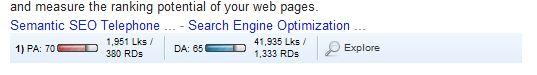 domain authority example