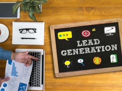Real Estate Online Lead Generation