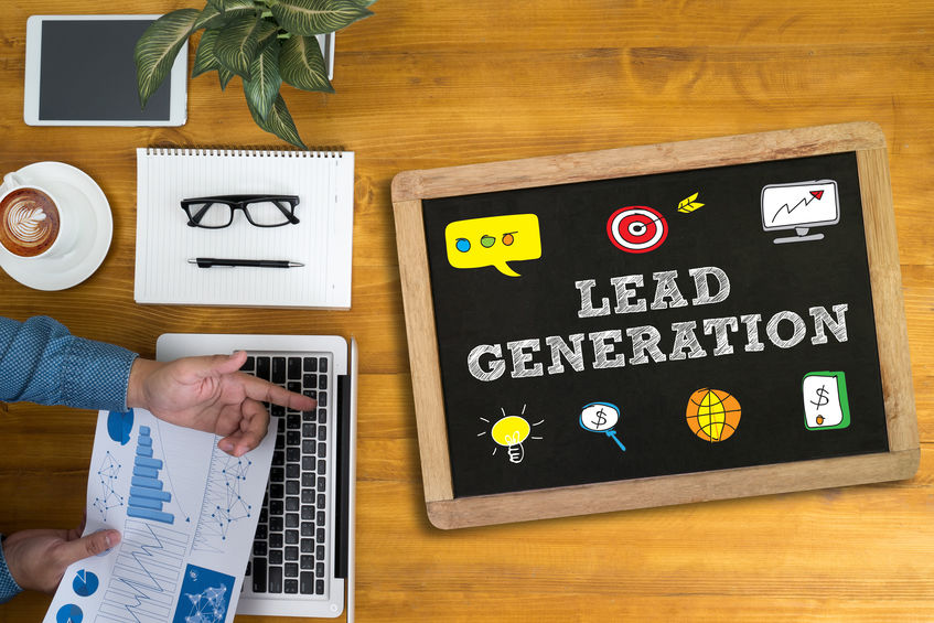 Real Estate Online Lead Generation