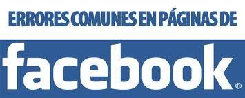 images 16 Los 12 errores que no debe cometer una empresa en Facebook