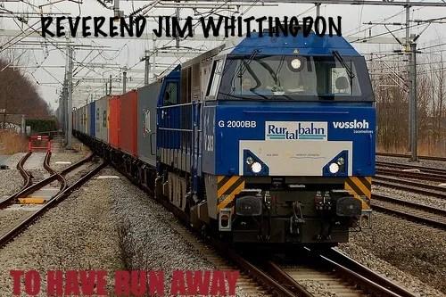 whittingdon