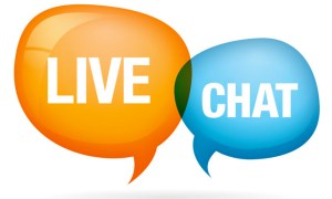 Como puede ayudarle un Live Chat