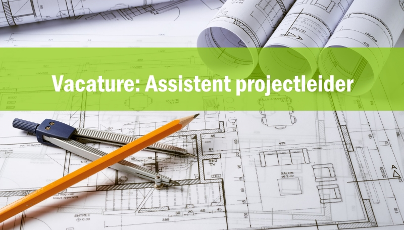 assistent projectleider
