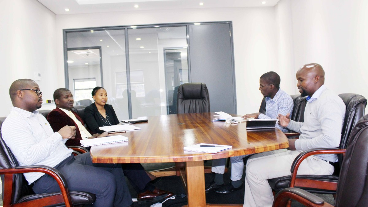 SWADE commissions impact assessment study on LUSIP