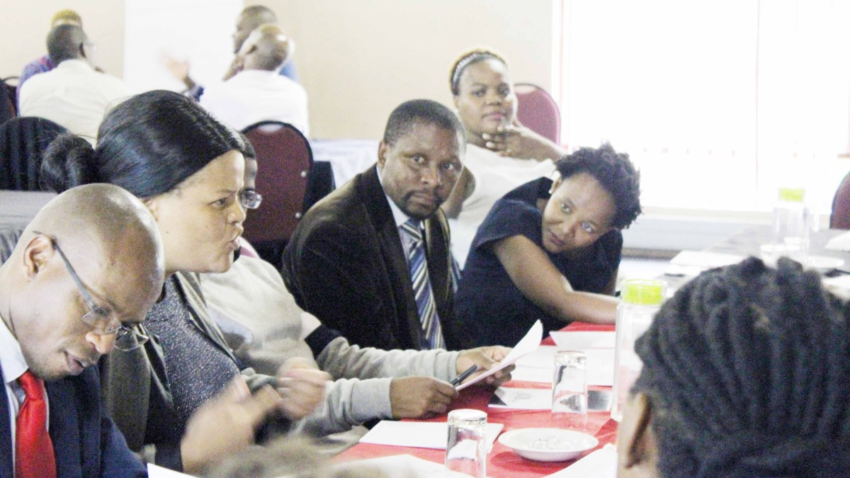 Post-SACU Eswatini, public procurement identified as priority research areas
