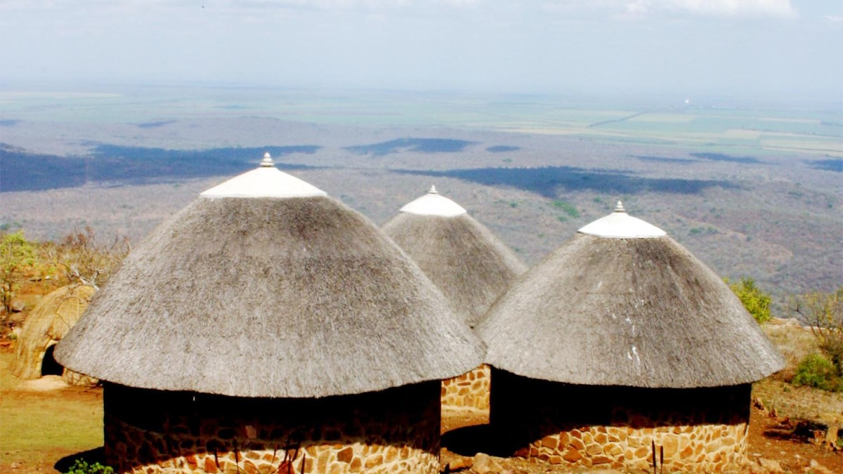 Community-based tourism . . . a potential catalyst for inclusive & sustainable economic growth in Eswatini