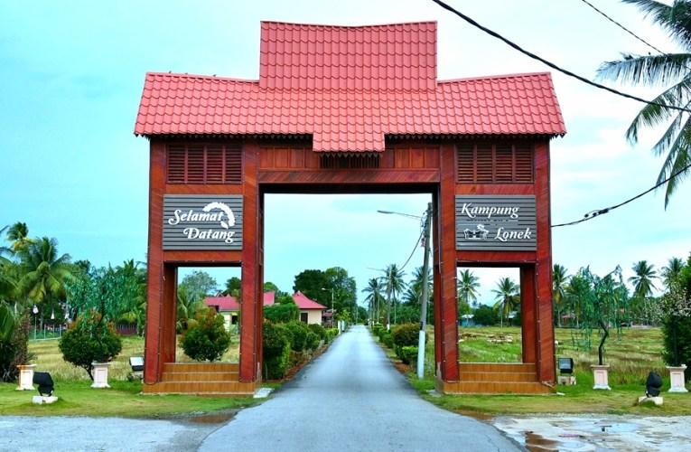 Homestay Kampung Lonek, Kunjungan Yang Pasti Akan Cipta Kenangan