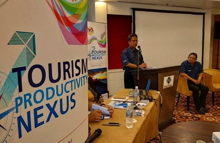 ITB Kelantan : Tidak Ada Persepsi Buruk Untuk Pelancong Melawat Negeri Cik Siti Wan Kembang