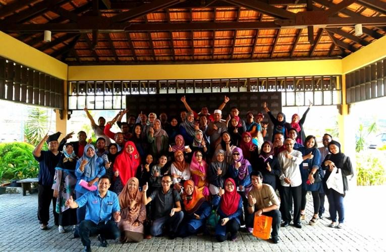 ITB Johor : Industri Pelancongan Johor Bakal Rancak Serancak Irama Muzik Tarian Zapin
