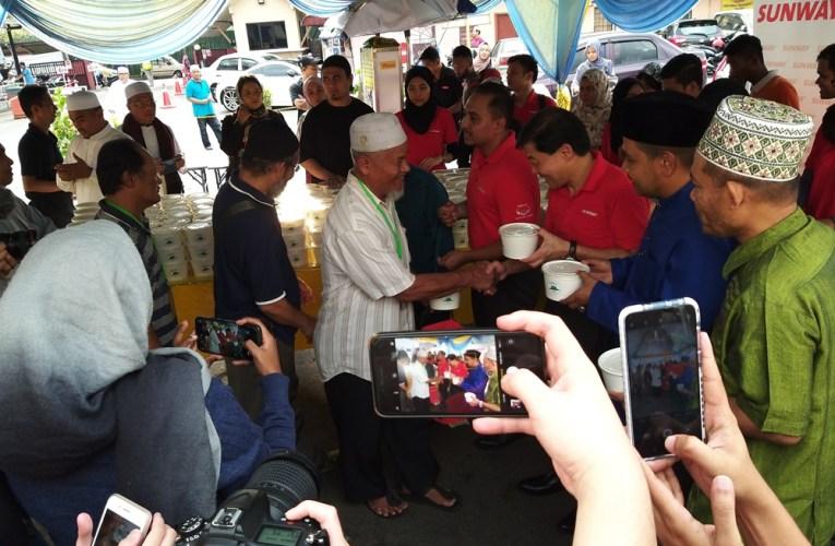 Video Mesin ATM Beras Tajaan Sunway Ditonton 185,000 Kali Di Twitter