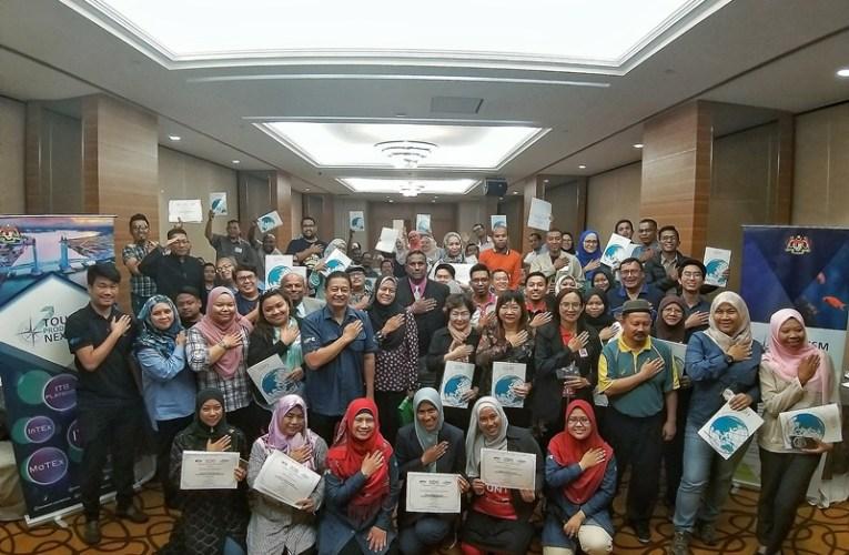 ITB Perak : Kunci Sudah Diserahkan, Sekarang Usaha Penggiat Industri Mahu Buka Pintu Pasaran Yang Mana