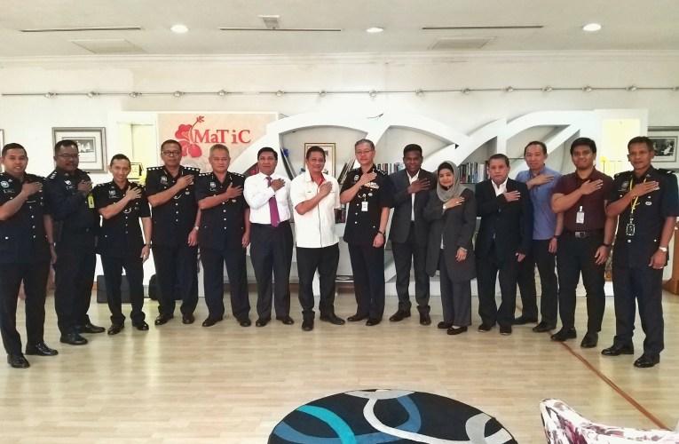 Satu Jawatankuasa Kerja Diwujudkan Antara Majlis Pelancongan Malaysia – PDRM Pastikan Keselamatan Pelancong Terjamin