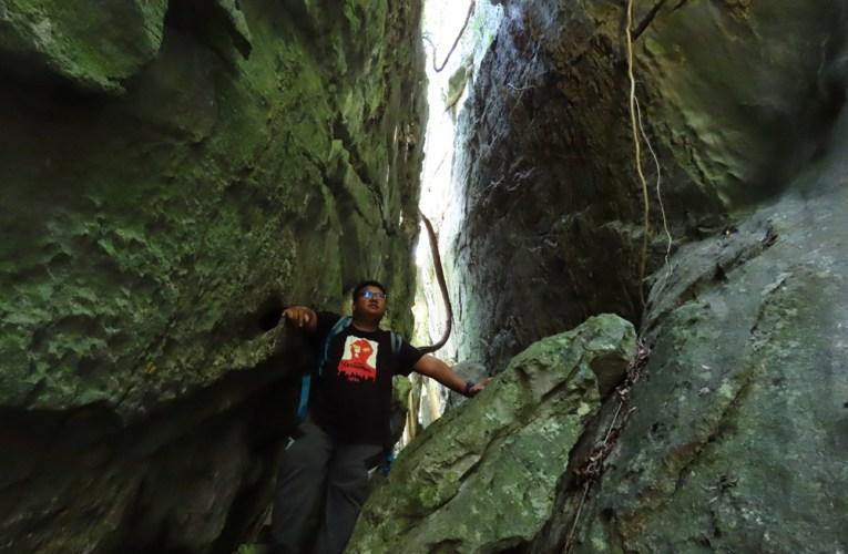 Ada Lebih 16 Gua Indah Di Baling, Gunung Pulai Mesti Dipelihara Demi Khazanah Alam
