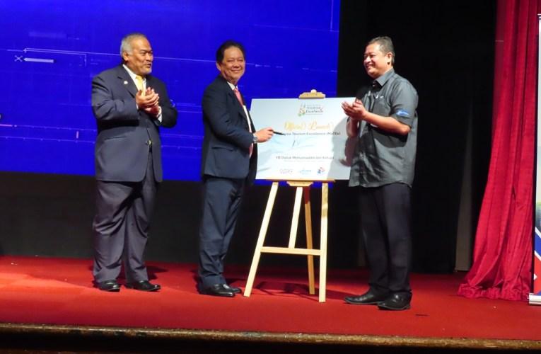 Sebanyak 112 Syarikat Pelancongan Berjaya  Diiktiraf Malaysia Tourism Excellence (MaTEx) Selepas Patuh Lebih 100 Indikator Penilaian Standard